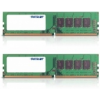 Patriot Signature 16GB (2x8GB) DDR4 2400MHz PSD416G2400K