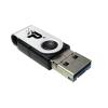 Patriot TRINITY 128GB 3 IN 1 USB 3.1 TYPE A/TYPE C/MICRO B