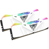 Patriot Viper RGB DIMM 16 GB DDR4-3200 Kit fehér (PVR416G320C6KW)