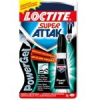 Pattex pillanatragasztó Loctite Super Attak Power Gél 3g