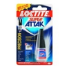 Pattex pillanatragasztó Loctite Super Attak Precision 5g