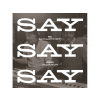 Paul McCartney Say Say Say (Vinyl LP (nagylemez))