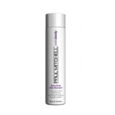 Paul Mitchell Extra Body Daily tömegnövelő sampon, 300 ml sampon