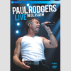 Paul Rodgers Live In Glasgow DVD