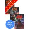 Paul S. Kemp, Drew Karpyshyn, Sean Williams 3 Old Republic könyv egy csomagban
