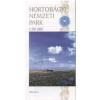 Paulus Hortobágyi Nemzeti Park térkép - Paulus