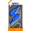 Pax Hibajavító roller betét PAX R301 5mm x 8m <2db/bliszter>