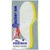 PEDIBUS PEDIBUS 4001 SILVER AND OCEAN 35/36
