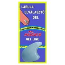 PEDIBUS Pedibus lábujjelválasztó gel direct 7102 1 db lábápolás