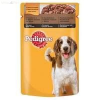 Pedigree 100 g alutasakos adult marha