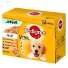 Pedigree 12 pack alutasakos JUNIOR