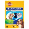 Pedigree DentaStix kiegészítő állateledel 4 hónapnál idősebb kutyák számára 28 db 720 g
