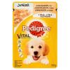 Pedigree Vital Protection teljes értékű eledel kölyökkutyák számára csirkehússal aszpikban 100 g