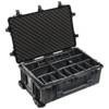 Peli Protector 1654 - fekete with Partition