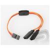 PELIKAN JR040 V-kábel rövid JR 15cm