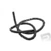 PELIKAN Kábel spirál burkolat 10x8,2 mm fekete 1m