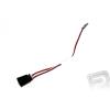 PELIKAN OMEGA 1200 V-kábel a csűrő szervokhoz