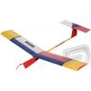 PELIKAN SOVA vitorlázórepülő építőkészlet A3