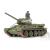 PELIKAN T-34/85 RC tank 1:24 2,4GHz s infračerveným bojovým systémem