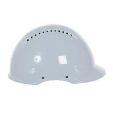Peltor G3000 4 pontos védősisak élettartam kijelzővel, fehér