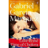 Penguin Books Gabriel García Márquez: Love in the Time of Cholera