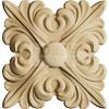 Pentacolor Kft. Hőre lágyuló fa RZ 04 négyzet 6 x 6 cm 35329