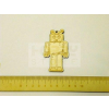 Pentacolor Kft. Pentart Fafigura, 5 db/csomag - robot 22937