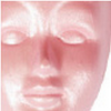 Pentart Gyöngyház akrilfesték 20 ml rózsaszín