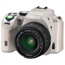 Pentax K-S2 digitális fényképező