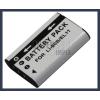 Pentax Optio W80 3.6V 800mAh utángyártott Lithium-Ion kamera/fényképezőgép akku/akkumulátor