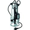 Pentax szivattyú PentaxDX 80/2 rozsdamentes szennyvízszivattyú 230V