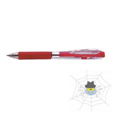 Pentel Golyóstoll PENTEL háromszög fogózóna 0,35 mm piros toll