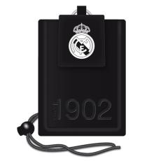 pénztárca nyakba akasztható REAL MADRID - kollekció BLACK