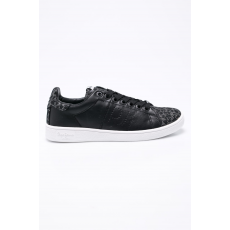 Pepe Jeans - Cipő Brompton - fekete