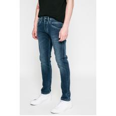 Pepe Jeans - Farmer Cash St-Track - sötétkék - 1076928-sötétkék