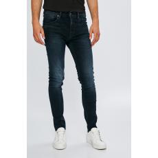 Pepe Jeans - Farmer Nickel - sötétkék - 1320683-sötétkék