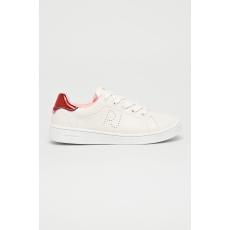 Pepe Jeans - Gyerek cipő Brompton - fehér - 1354863-fehér
