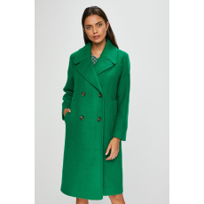 Pepe Jeans - Kabát Edurne - zöld - 1440869-zöld