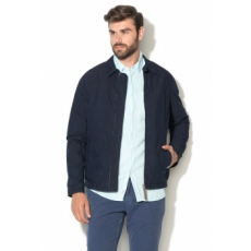 Pepe Jeans London Webster Indigókék Zipzáros Farmerkabát L (PM401409-561-L)
