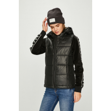 Pepe Jeans - Mellény Lucy - fekete - 1454220-fekete