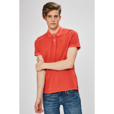 Pepe Jeans - Poló - piros - 1252868-piros