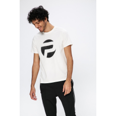 Pepe Jeans T-shirt Anniv3 - fehér