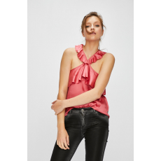 Pepe Jeans - Top Pipper - korall - 1356500-korall