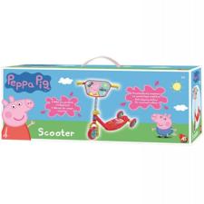 Peppa malac 3 kerekű roller roller