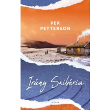Per Petterson Irány Szibéria irodalom