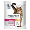 Perfect Fit 1+ Adult csirke - 2,8 kg