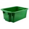 Perfect home Szüretelő láda zöld (12539)