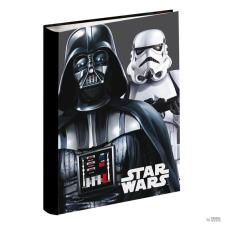 PERONA mappa folio 4 gyűrűs Star Wars Csillagok Háborúja Flash gyerek gyűrű