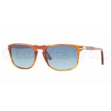 Persol PO3059S 96/S3 TERRA DI SIENA POLAR GRADIENT BLUE napszemüveg