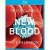 PETER GABRIEL - New Blood Live In London /blu-ray/ BRD
